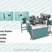Gel Pen Assembly Machine