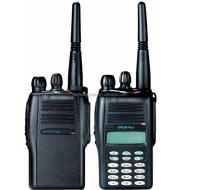 Handheld for motorola radio pocket two way radio GP328 Plus / GP338 Plus