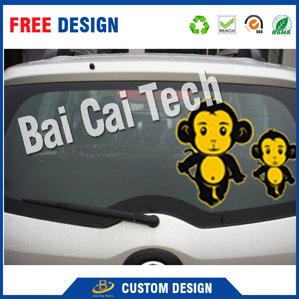 Car sticker (3)