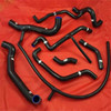 silicon hose kit for VW golf VR6 MK3 2.8