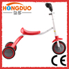 2 in 1 kids scooter sale/3 wheel pedal scooter