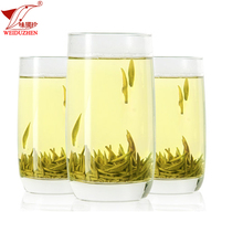 2017 New Products Organic Selling Yellow Tea For Tea Import Companies