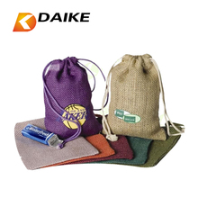 Wholesale Customized yute bag for Top quality professional