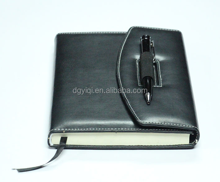 Nice design A5 diary hardcover notebook