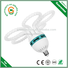 TORCH QUALITY Daylight E27 Flower 125w Energy Saving Bulbs