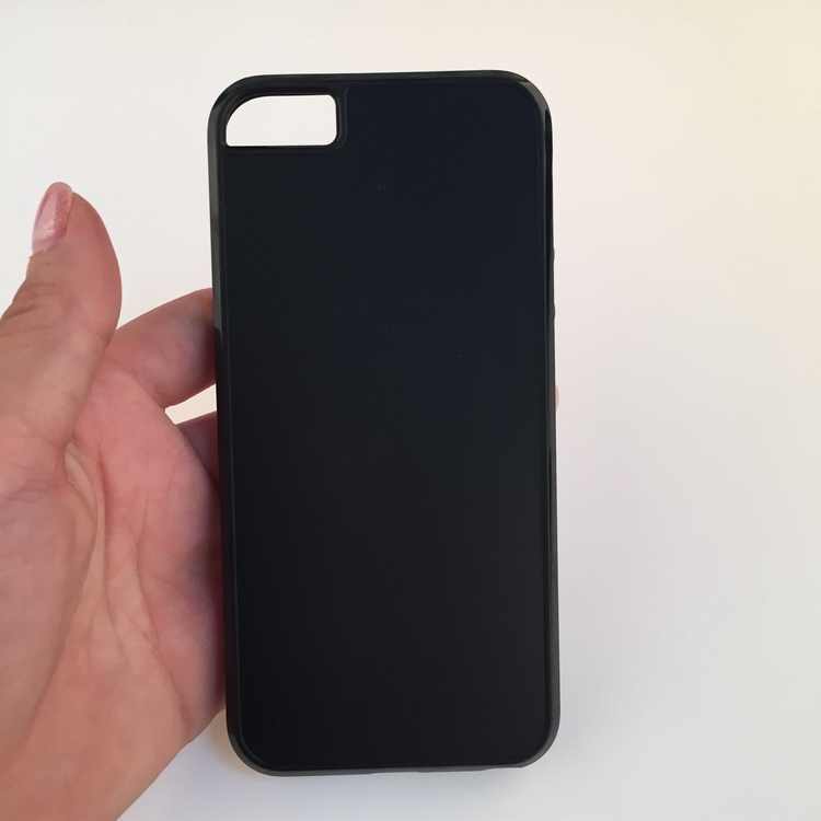 Newest promotional power charger case for iphone5