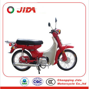 good used cub motor scooter for sale JD80c-1