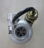 Sell engine turbocharge 02202415