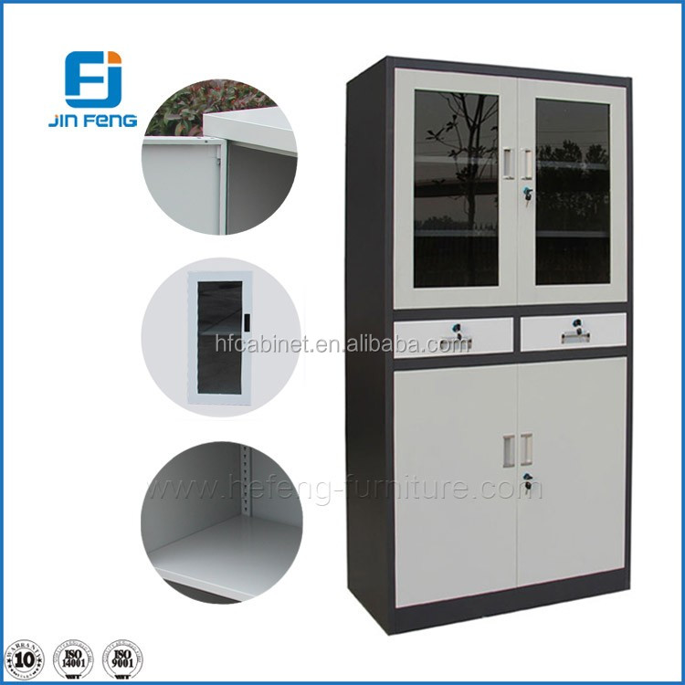 Metal Office Furniture Steel Godrej Cabinet