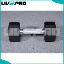 High frequency 20kg dumbbell set