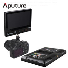 Aputure 7 inch LCD Monitor, HD Video Monitor, broadcasting studio monitor