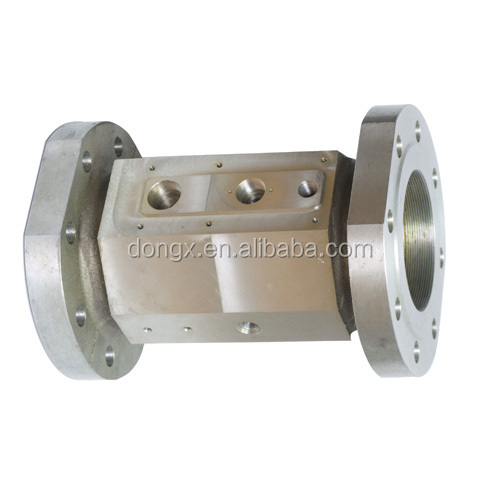 High Quality Aluminum Die Casting Part for Agriculture Machinery Spare Parts