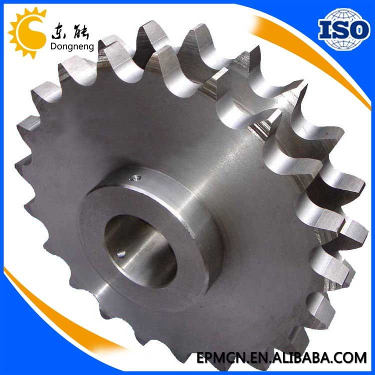 Factory Best Price Large Stainless Steel Roller Chain Sprocket Wheel
