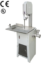 250mm Meat Saw meat band saw meat and bone saw machine meat bone saw