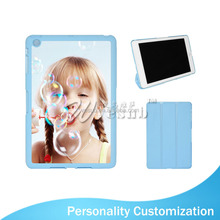 2017 New arrive fashion Sublimation Sub Magnetic Filp Case for iPad mini