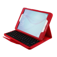 Low MOQ bluetooth keyboard case for samsung Tab S2 9.7 inch T810