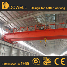 Top manufacturers insulation overhead crane
