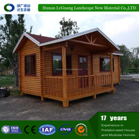 low cost prefabricated container modern small house design