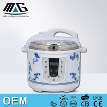 4l wholesale stainless steel commercial pressure cooker