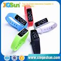 High Quality Professional Printing Soft Silicon Rfid Wristband
