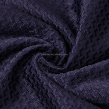 knitted 100% Polyester plain Chenille Furniture Fabric embossed flocking upholstery sofa fabric