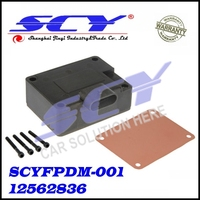 Fuel Pump Driver Module PMD And