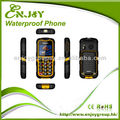W28 gsm phone big button rugged shockproof waterproof phone w28