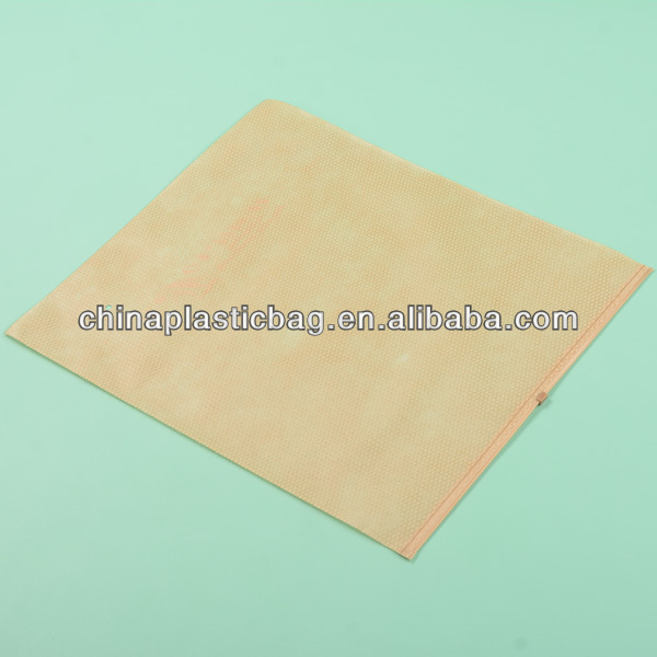 Fantastic decorative plastic ziplock bag from china factory direct sell (zz12)