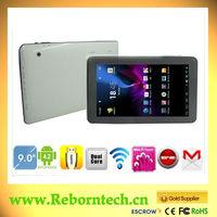Via 8880 9 inch Dual Core cross tablet