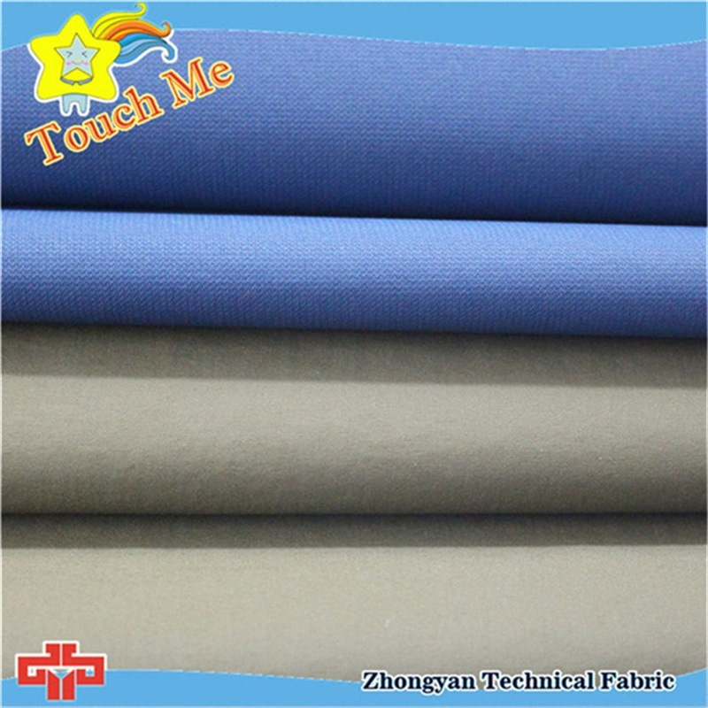 ODM 100% polyester taffeta name of textile industries