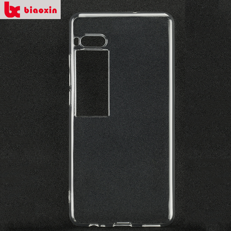 2017 Luxury TPU Case Free Sample Cover Mobile Phone Case For Meizu Pro7 Plus