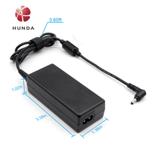 factory wholesales High quality 19.5v 4.62a power supply for dell laptop external battery charger for laptop dell adapter
