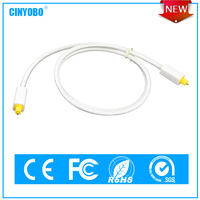 Creative design No radio wave electromagnetic interference digital audio input output cable