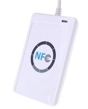 ACR122U HF 13.56mhz Cheap Rfid Credit Card Reader