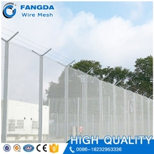 brand new design promotional Super Cheap wholesale fence opaque