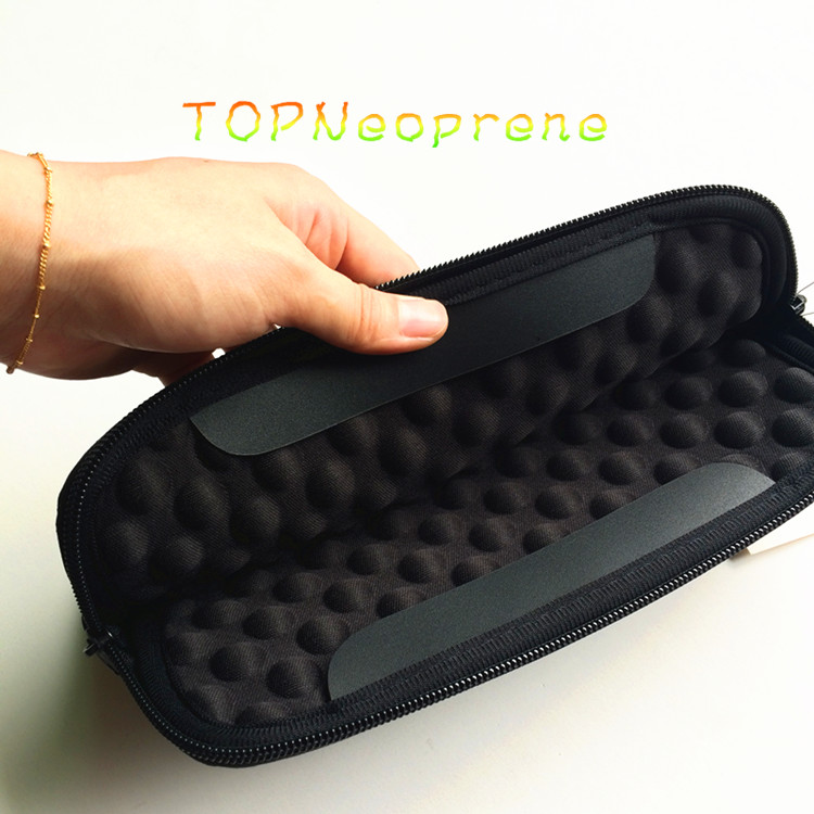 Foam Shock Resistant Neoprene Universal Tablet Cover Zipper Sleeve