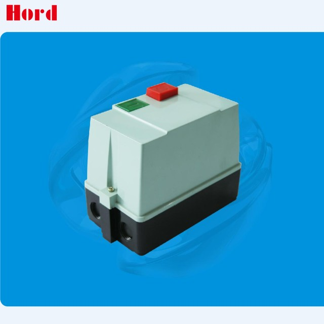 LE Series Three Phase Motor Standard Power Electric Magnetic Starter
