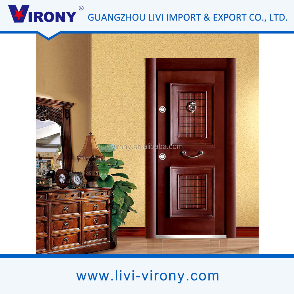 Factory Customized damp proof stainless steel safety door