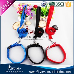 Excellent quality Best-Selling flashing dog collars