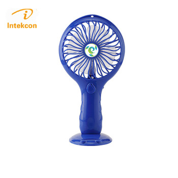 2018 hot sell multi-purpose mobile phone bracket/holder fan USB Electric portable cool sumer mini handheld fan