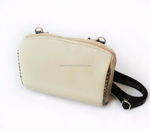 bangkok lather ladies sling bag
