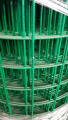 epoxy coated welded wire mesh