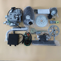 High-Tech New 2-Stroke 80cc bicycle engine kit MADE IN CHINA 80cc engine Bike gas engine kit