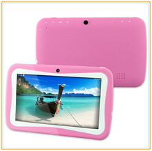 Factory provide oem service wholesale 7inch kids Tablet pc TABLETS MID with HD display 512mb ddr/8gb flash