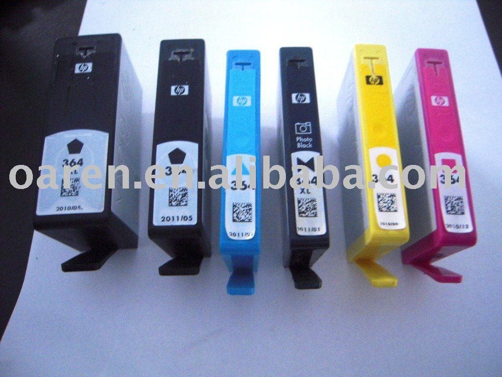 jet d 39 encre 364 compatible pour la cartouche d 39 imprimeur. Black Bedroom Furniture Sets. Home Design Ideas