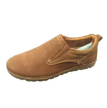 Mens Driving Shoes Hand-made Casual Leather Loafers