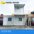 Prefab container home exterior most popular well-designed export prefab container house for refugees