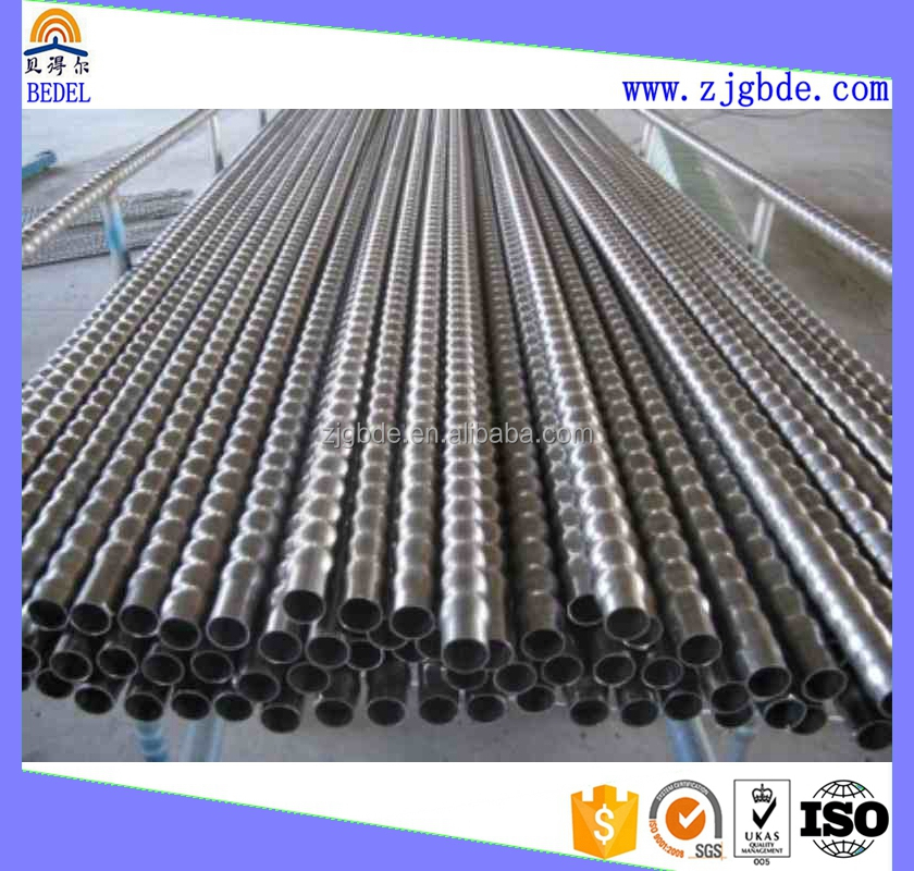 shopping websites corrugated 316 stainless steel tube expansion wave tube