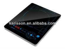 2014 NEW Slim Touch Control Induction Cooktop KLX-20Q4