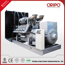 3 Phase 150kva generator prices with 6BTAA5.9-G2 engine for sale